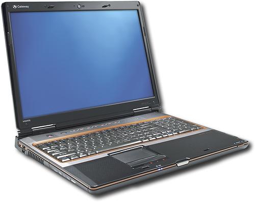 Gateway Gaming Laptop