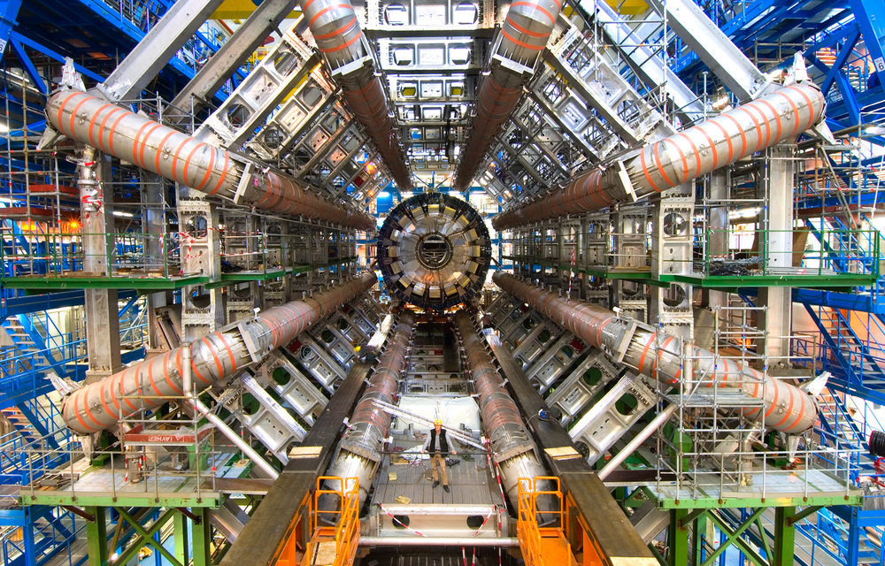 Higgs Boson was discovered, bolstering support for the Standard Model of Physics.